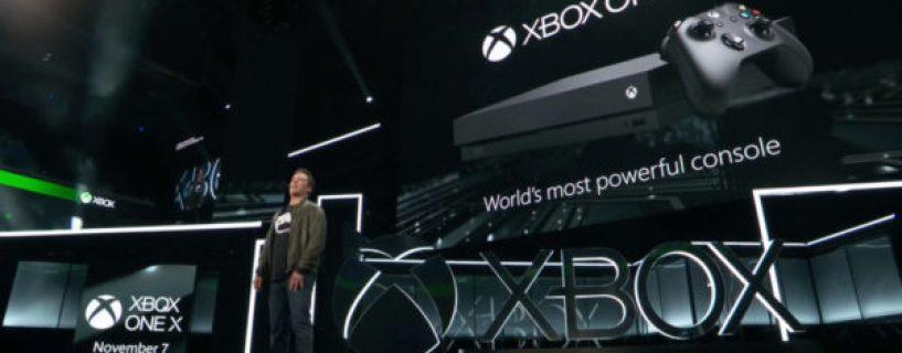 إعلانات ومفاجئات غير مسبوقة في مؤتمر Microsoft E3 والكشف عن عشرات الألعاب القادمة