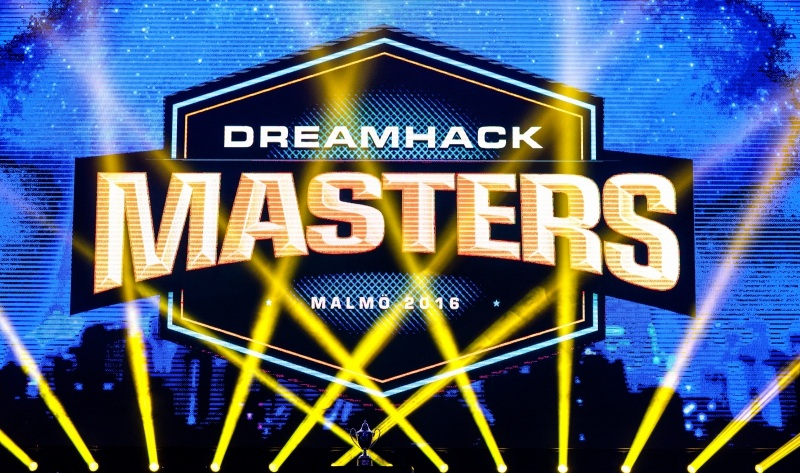 Photo of Meet the teams who reached DreamHack Masters Malmö 2017 closed qualifier