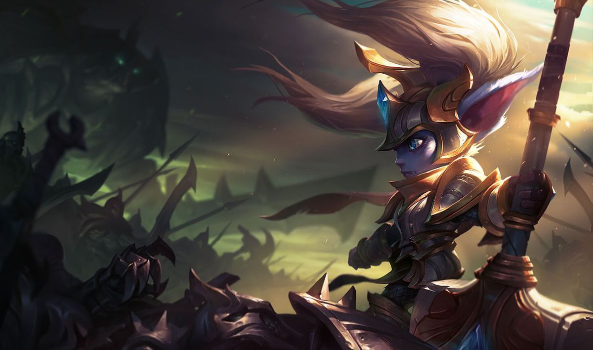 Photo of Poppy will get some changes in Upcoming Patch in League of Legends