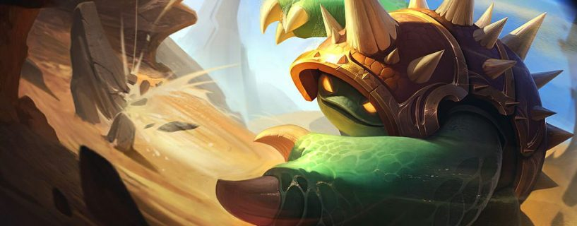 Get to know about the new item in League of Legends