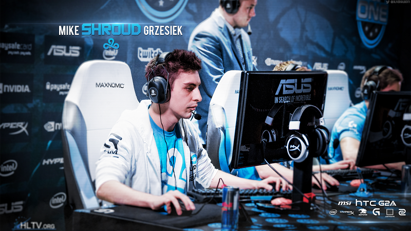 Photo of Did shroud just unveil the smartest CS: GO cheating method in tournaments?