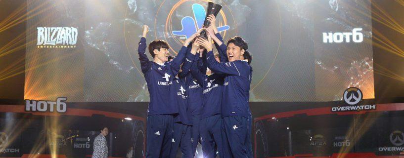 Blizzard تؤكد أن Overwatch League ستبدأ قريبًا مع جائزة مالية عالية للاعبين