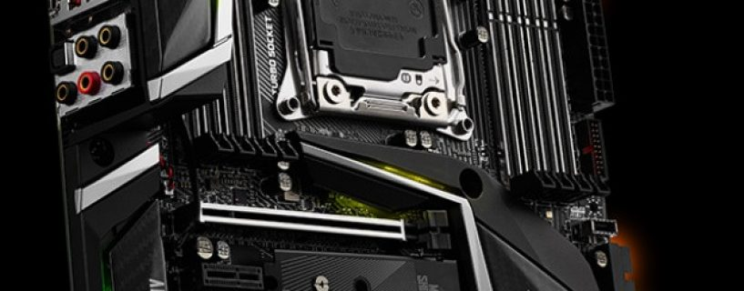 MSI X299 Breaks DDR4 Memory World Record With 5500-DDR4 Speeds