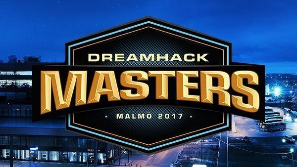Photo of Meet DreamHack Masters: Malmö 2017 invited teams
