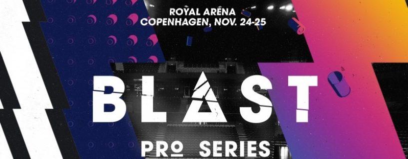 منظمة RFRSH تعلن عن موعد أول حدث للبطولة جديدة BLAST Pro Series