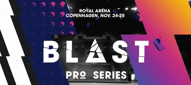 Photo of منظمة RFRSH تعلن عن موعد أول حدث للبطولة جديدة BLAST Pro Series