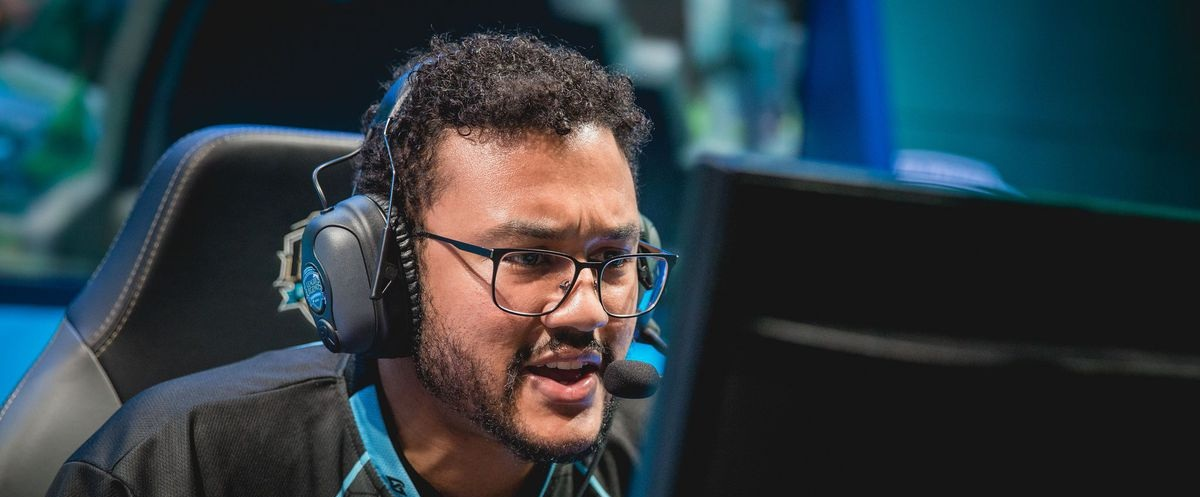 Photo of CLG might sign a contract with the world's largest companies for League of Legends events