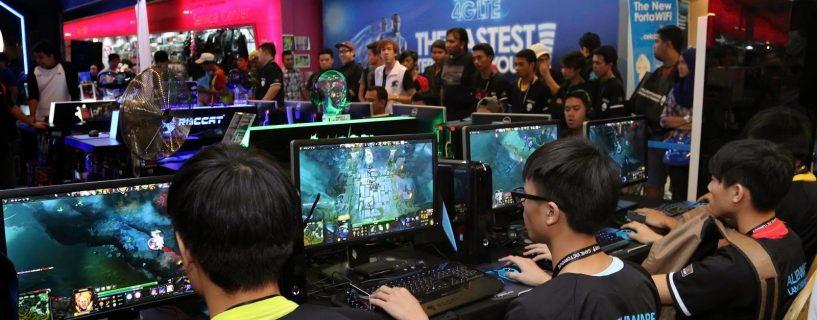 الحكومة الفلبينية تمنح لاعبي الفيديو المحترفين رخصات رياضية رسمية