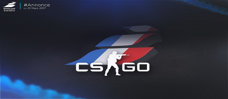 Photo of Epsilon Let go of their French CS:GO roster