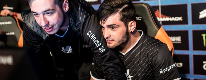 G2 comes out on top, Cloud9 now facing elimination from PGL Major Karkow