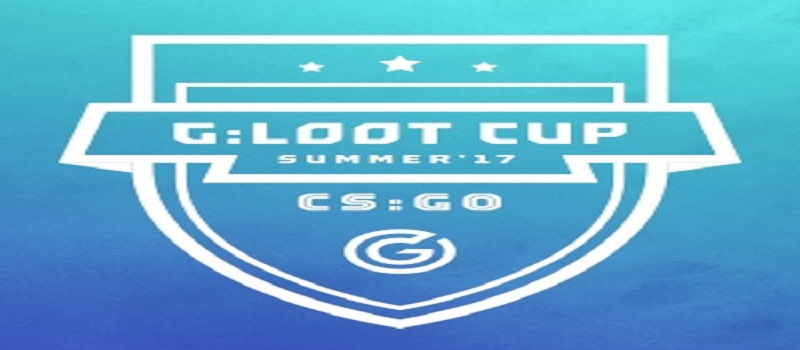 Photo of G:loot cup new CS:GO event announced with interesting prizes!