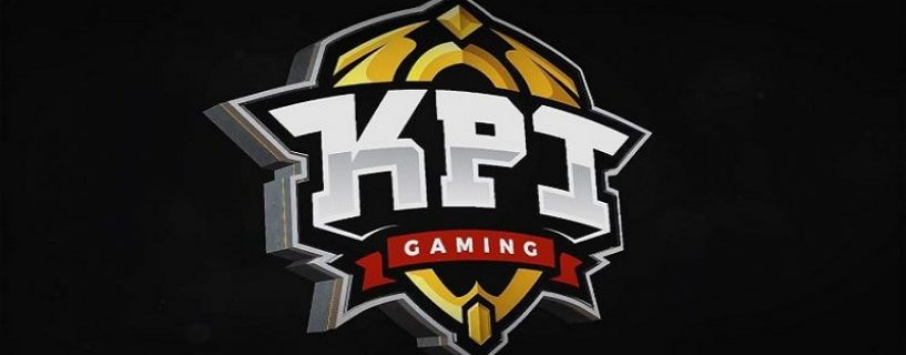 KPI Gaming announce sad news about it's roster