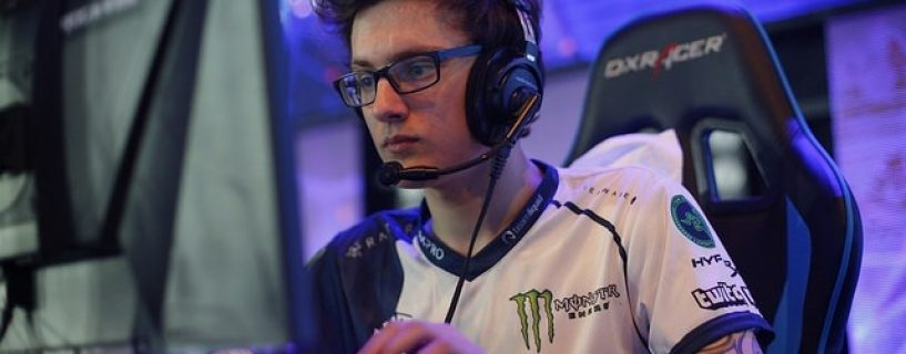 Team Liquid' Miracle : The talented road to success