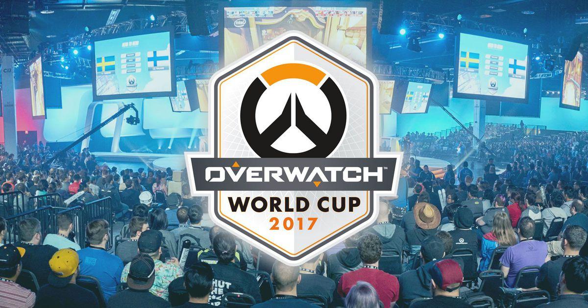 Photo of الحكومة الفرنسية تظهر دعمها لفريق Overwatch الذي سيمثل البلاد في كأس العالم للعبة