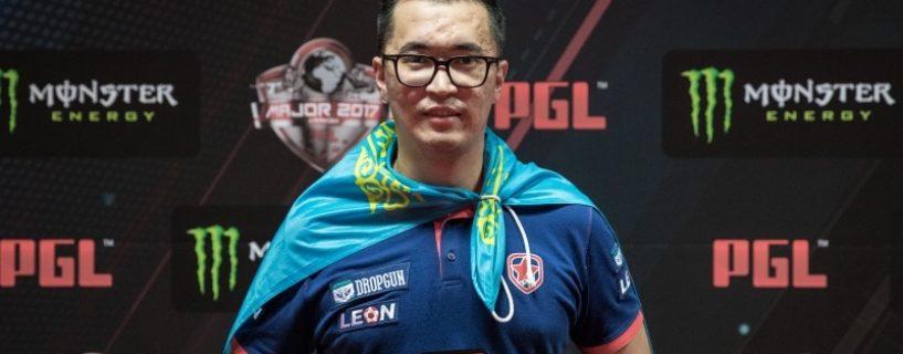 من هو أفضل لاعب سرق الأضواء في بطولة PGL Major Krakow 2017 ؟