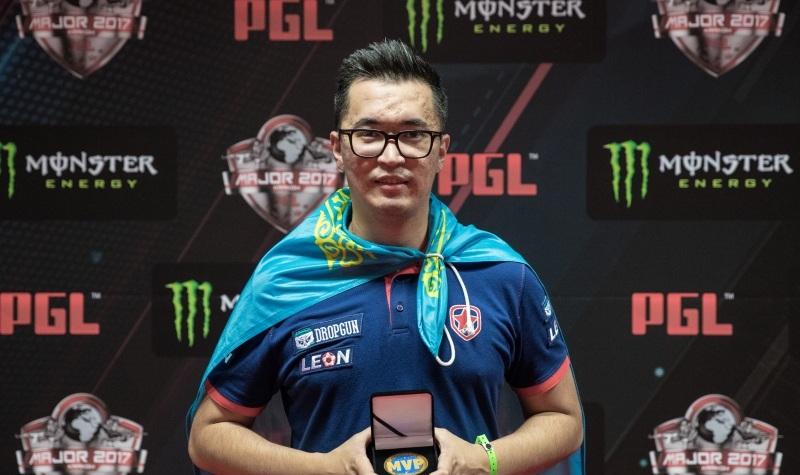 Photo of من هو أفضل لاعب سرق الأضواء في بطولة PGL Major Krakow 2017 ؟