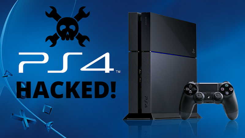 Ps4 games hacker | Playstation 4 (PS4) Hacking tricks  2019-05-24