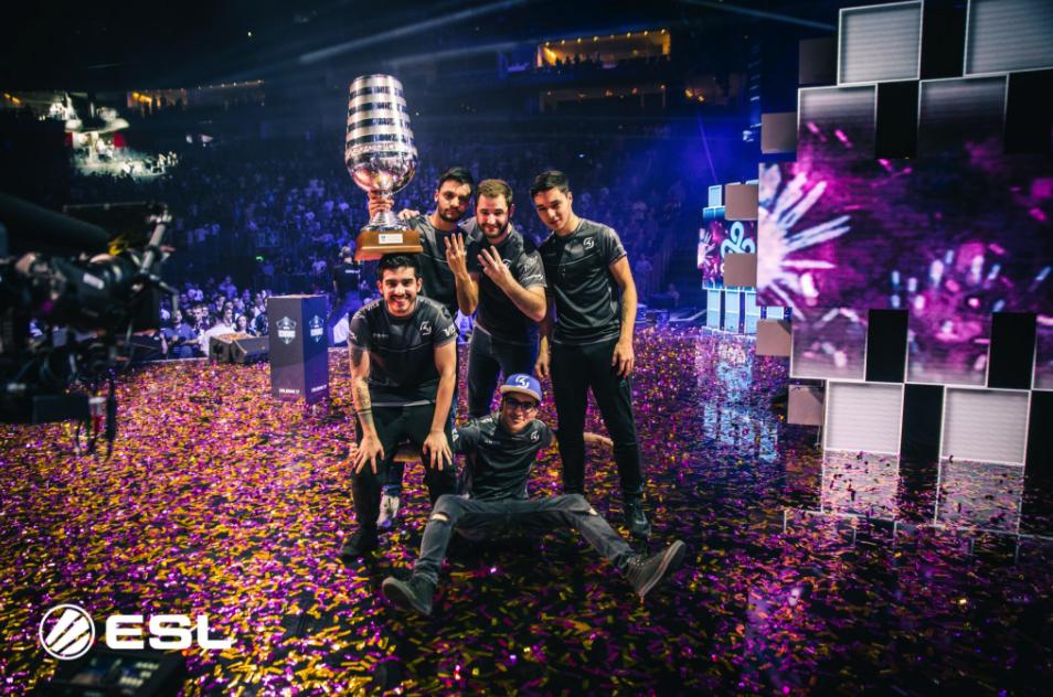 Photo of برازيليو SK Gaming يفعلونها ويحققون لقب ESL One Cologne الثاني على التوالي