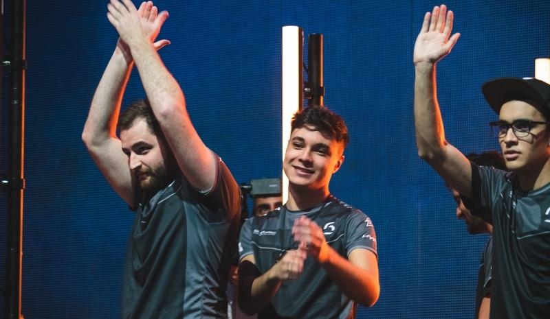 Photo of اللاعب FalleN يعلق على شائعات تواصل SK Gaming مع العملاق البرازيلي