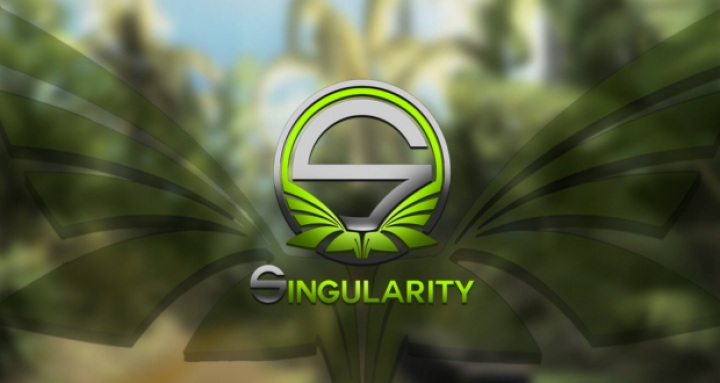 Photo of Team Singularity roster of players are over