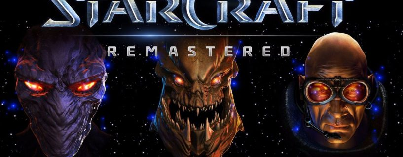 StarCraft: Remastered is coming this date for $15