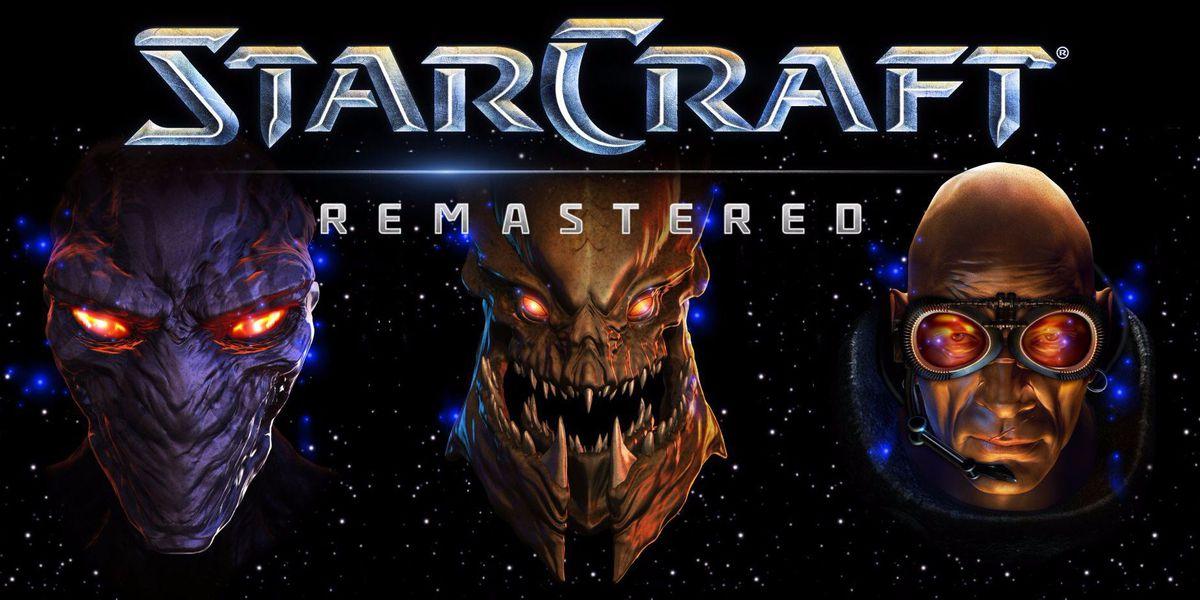 Photo of إعادة الإصدار StarCraft: Remastered ستأتي بهذا الموعد مقابل $15 فقط