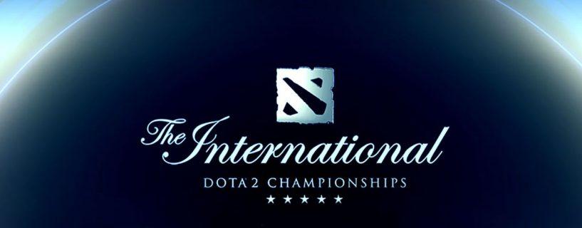 عام جديد ورقم قياسي جديد لجائزة بطولة The International 7 للعبة Dota 2