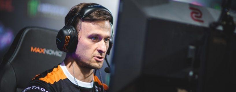 اللاعب pashaBiceps يعلق على وصول فريقه Virtus.pro إلى ربع نهائي PGL Major Krakow 2017