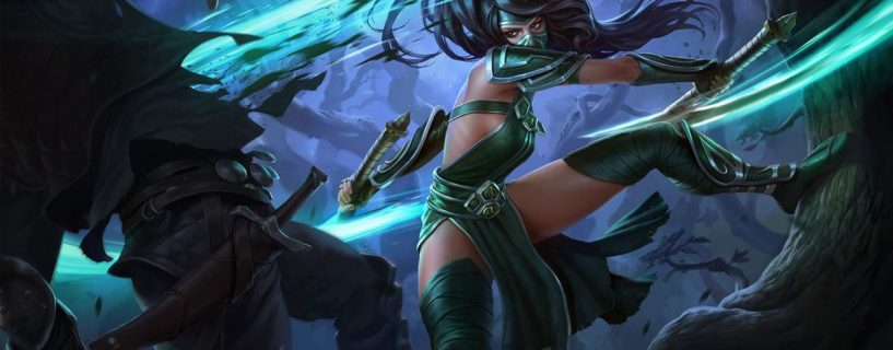 Akali will get Buffs with Upcoming Patch 7.15 in League of Legends