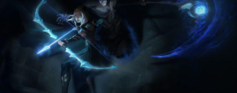 البطل Kayn يحصل على تغيير في قوته مع التحديث القادم في League of Legends
