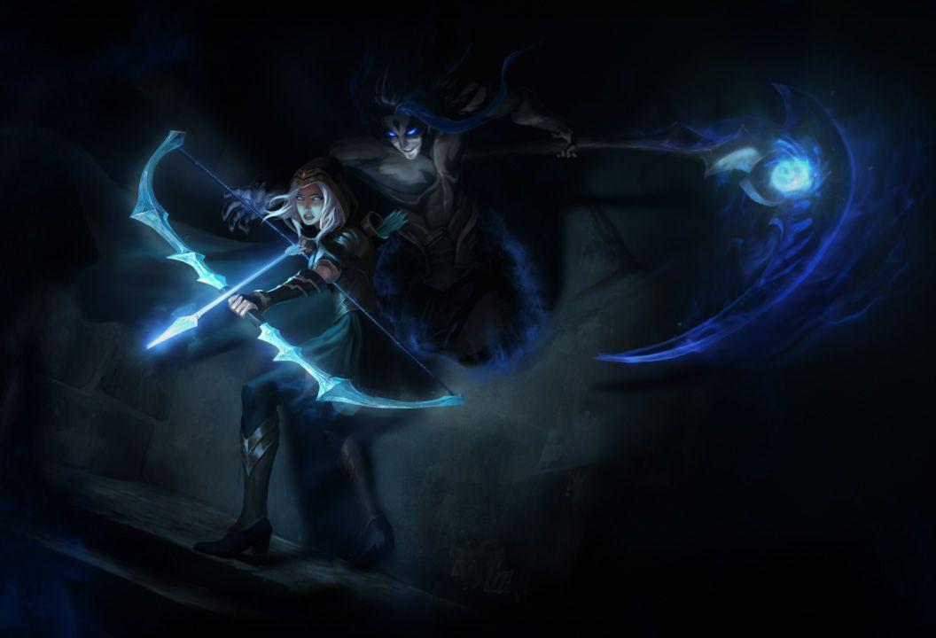 Photo of البطل Kayn يحصل على تغيير في قوته مع التحديث القادم في League of Legends