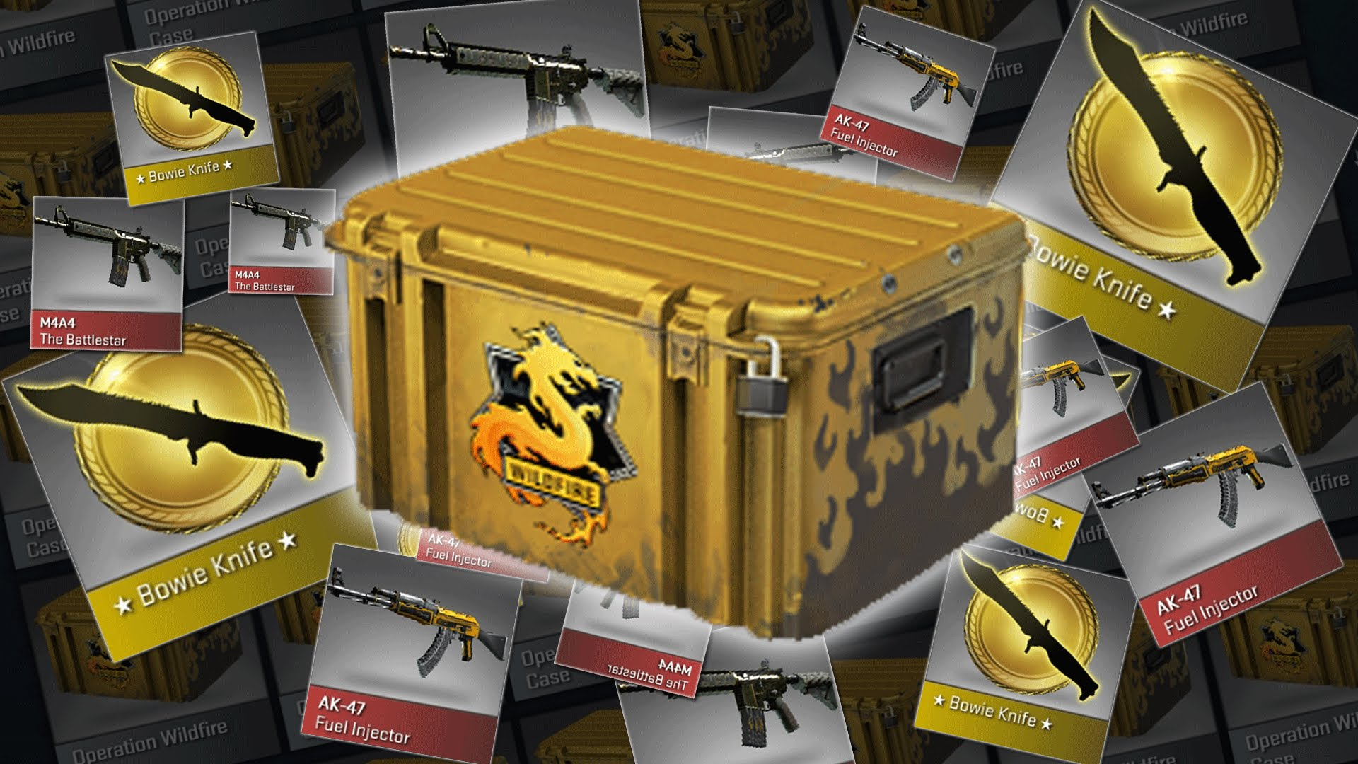 Photo of CS: GO case opening websites are a scam according to report