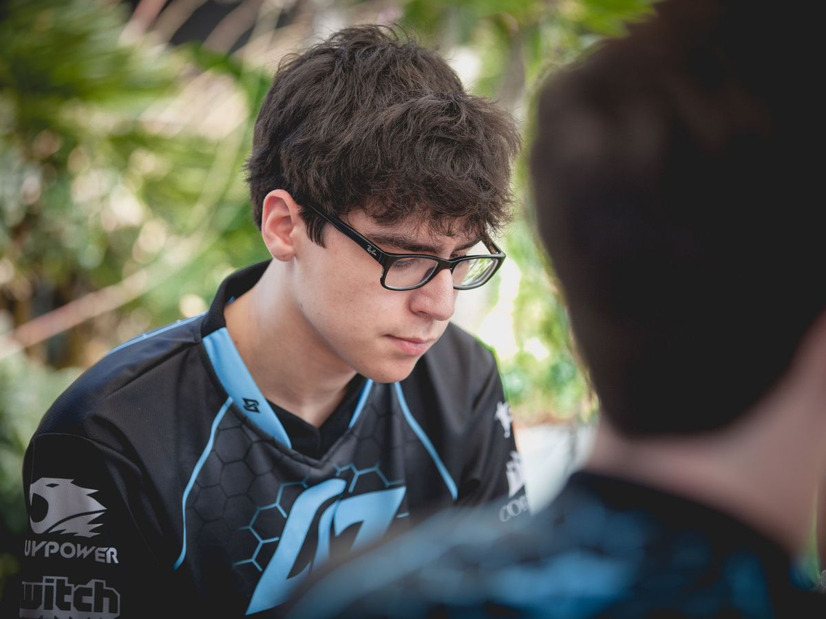 Photo of Latest CLG News from NA LCS in League of Legends