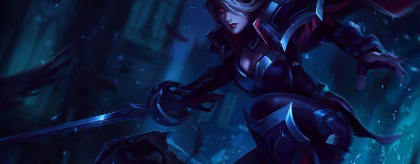 البطلة Fiora و إنقاص القوة القريب Nerfs  في League of Legends