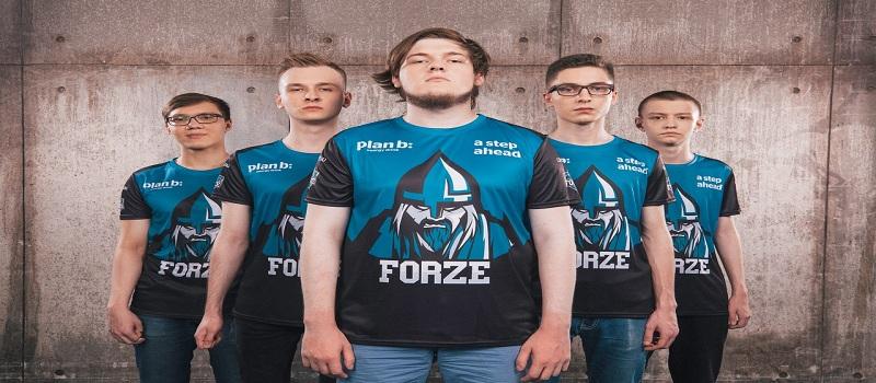 Photo of الفريق الروسي القديم forZe يعود بتشكيلة جديدة بعد غياب 5 سنوات!