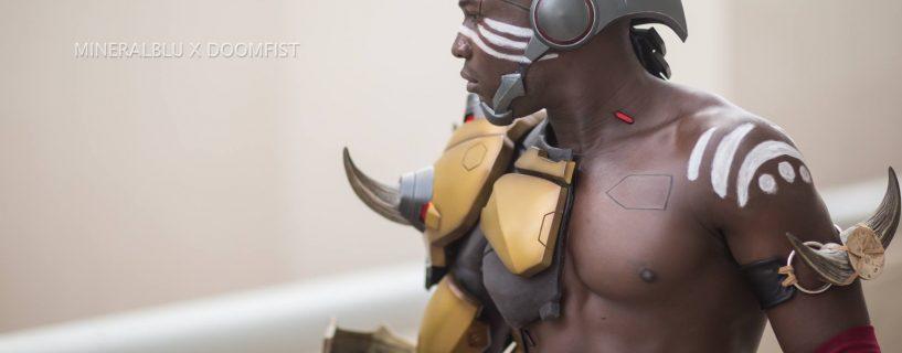 Blizzard تستعرض التمثيل الواقعي لشخصية Doomfist