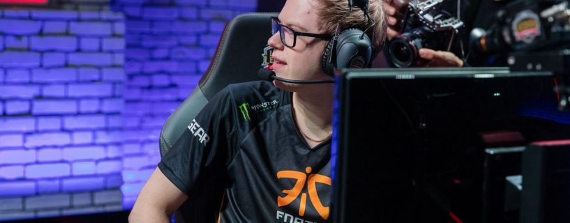 Latest News about Fnatic from EU LCS in League of Legends