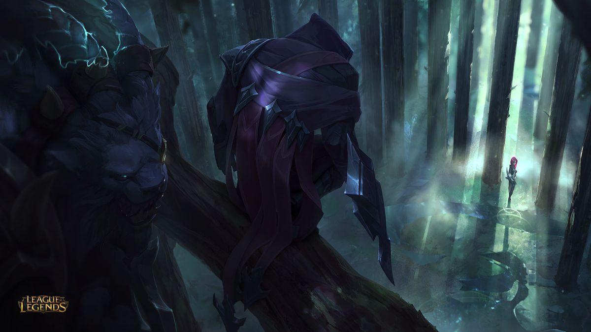 Photo of أداة Dusk blade of Draktharr سوف تحصل على تغيير في القوى مع التحديث غدا Patch 7.15 في League of Legends