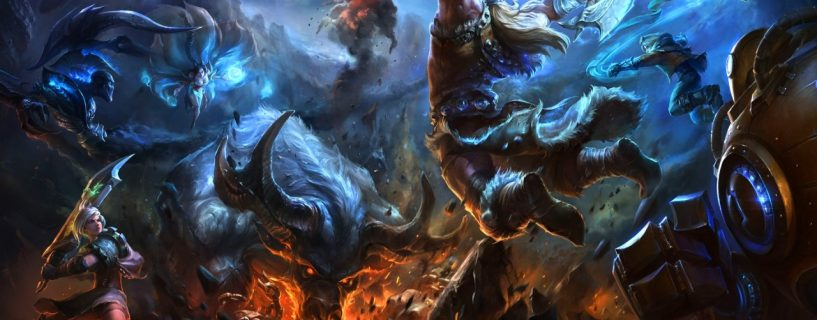 The most item changes with Patch 7.14 in League of Legends
