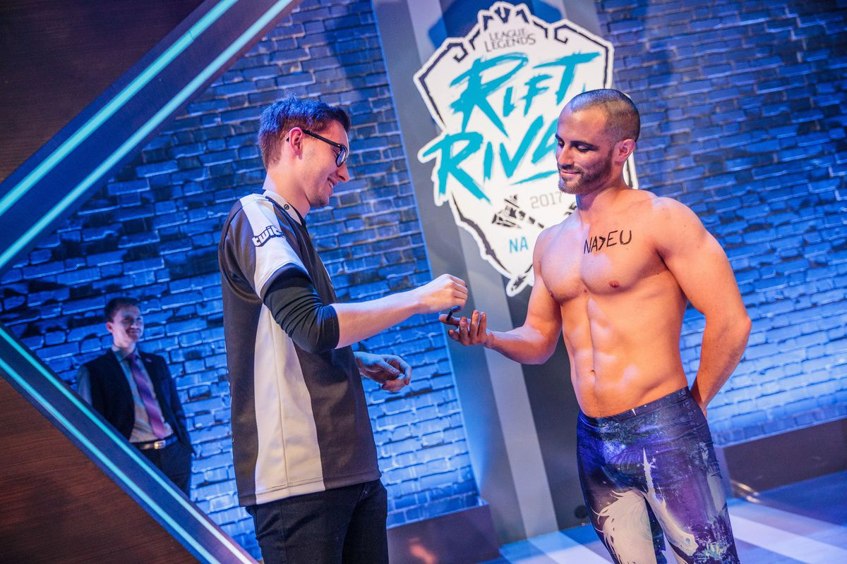 Photo of The Week five from NA LCS in League of Legends