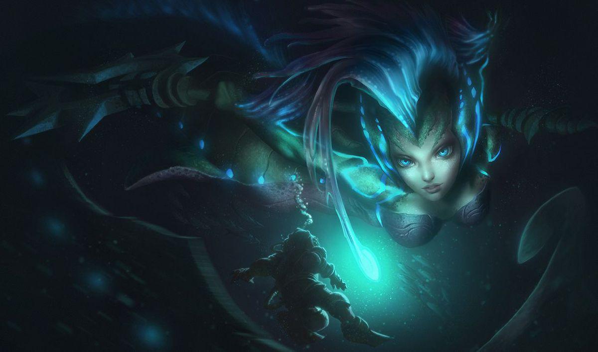 Photo of البطلة Nami سوف تحصل على القليل من التغيير في التحديث القادم Patch 7.15 في League of Legends