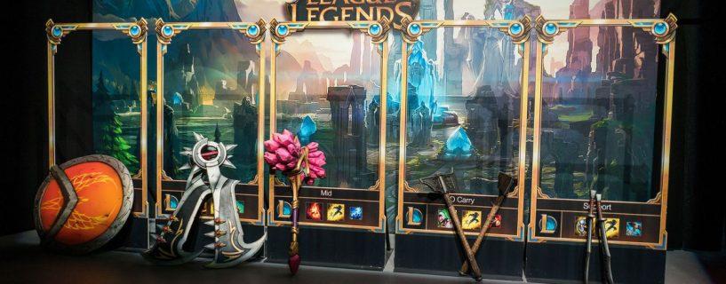لماذا يعتبر التحديث القادم  Patch 7.15 هو الأهم في League of Legends لهذا الموسم؟