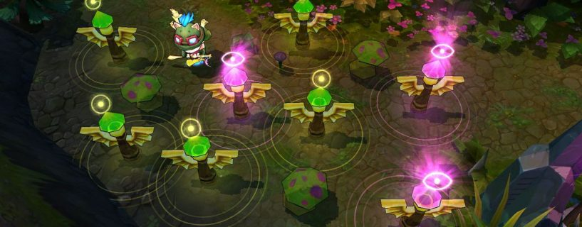 Get to know about the new Upcoming feature in League of Legends