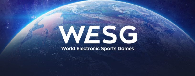 Sole WESG 2017 Arab team to play the hardest match of its career