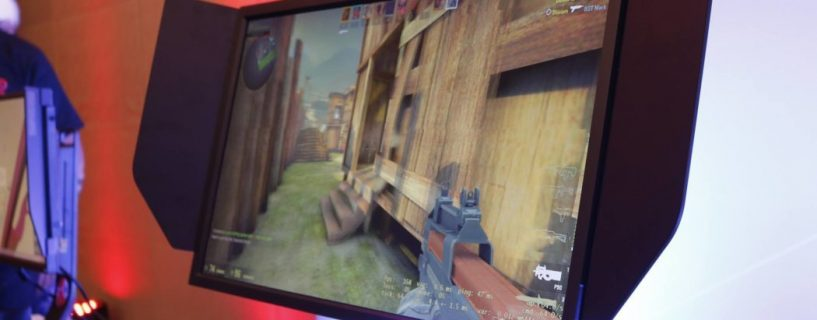 ما هو مصطلح FPS في شاشات الألعاب؟ وماهو الفرق بين 60 هرتز و240 هرتز؟
