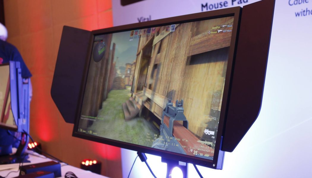 Photo of ما هو مصطلح FPS في شاشات الألعاب؟ وماهو الفرق بين 60 هرتز و240 هرتز؟