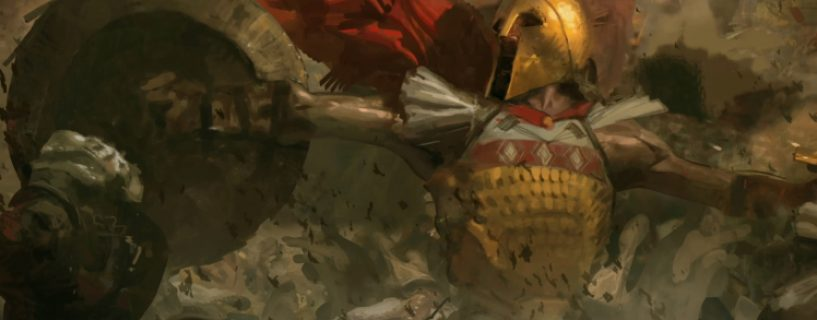 Age of Empires IV announced at last for PC after 12 years of last game