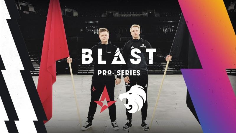 Photo of عمالقة الدنمارك تحصل على أول دعوة لبطولة BLAST Pro Series Copenhagen 2017