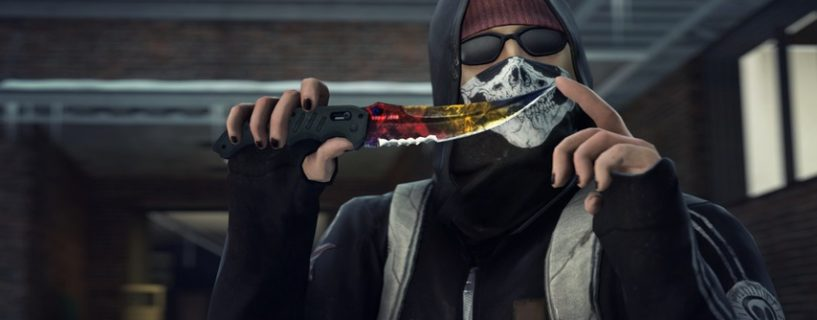 Counter-Strike: Global Offensive hackers have received a record number of bans