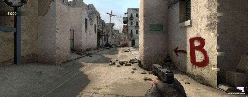 Counter-Strike: Global Offensive is now free to play.. only if you meet this condition
